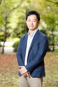 大崎 博之 教授