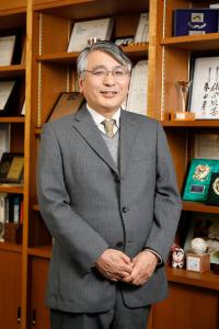 徳山 豪 教授