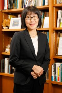長田 典子 教授