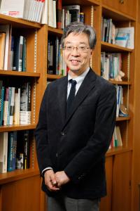 北村 泰彦 教授